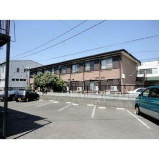 ハイツ野沢 1階の賃貸【神奈川県 / 大和市】