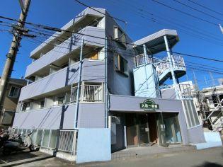大和一番館 4階の賃貸【神奈川県 / 大和市】