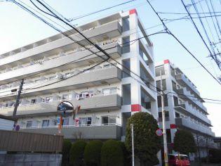グロブナーハウス八王子2 1階の賃貸【東京都 / 八王子市】