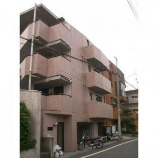 東京都八王子市子安町3丁目の賃貸マンション