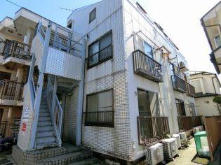 神奈川県横浜市瀬谷区瀬谷6丁目の賃貸マンション