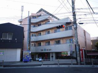 TOP西八王子 2階の賃貸【東京都 / 八王子市】