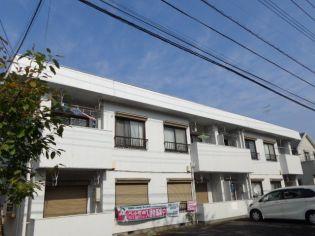 東京都八王子市片倉町の賃貸アパート