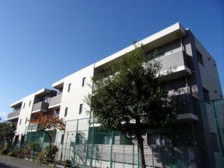 神奈川県大和市中央2丁目の賃貸マンション