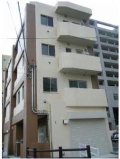 東京都日野市新町1丁目の賃貸マンション