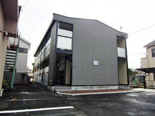 コーポラスユウ 2階の賃貸【神奈川県 / 大和市】
