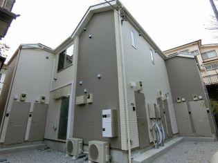 東京都八王子市北野町の賃貸アパート