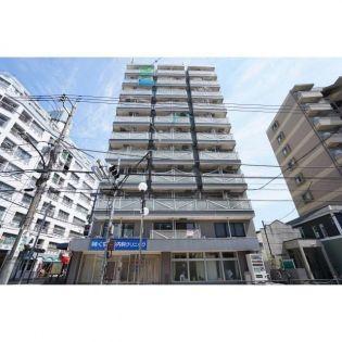 東京都立川市高松町2丁目の賃貸マンション
