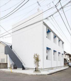 グリシーヌ西鶴間 2階の賃貸【神奈川県 / 大和市】