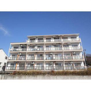 東京都八王子市滝山町2丁目の賃貸マンション
