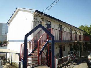神奈川県海老名市国分北1丁目の賃貸アパート