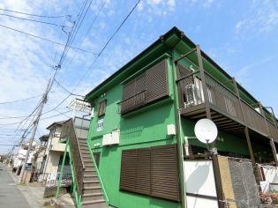グリーンハウス 2階の賃貸【神奈川県 / 大和市】