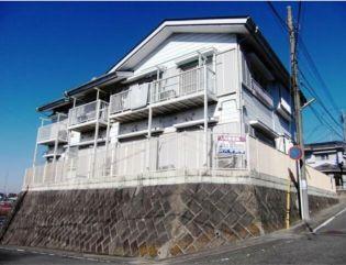 ハイツフジミ 2階の賃貸【神奈川県 / 大和市】