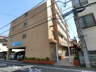 レジデンスカープ八王子 2階の賃貸【東京都 / 八王子市】