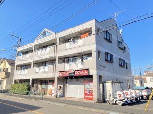 東京都八王子市長沼町の賃貸マンション