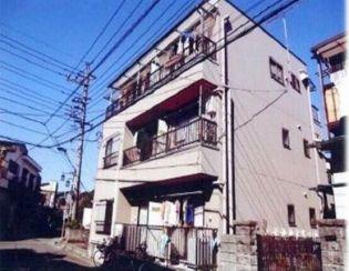 マルシンハイツ 1階の賃貸【東京都 / 八王子市】