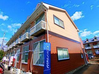 東京都八王子市下柚木2丁目の賃貸アパート