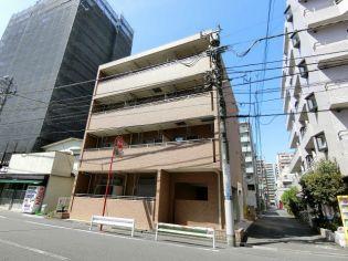東京都八王子市南町の賃貸マンション