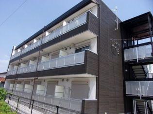 神奈川県大和市下鶴間の賃貸マンション