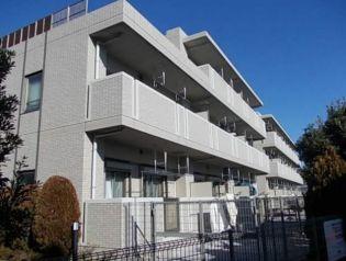 東京都町田市能ヶ谷4丁目の賃貸マンション