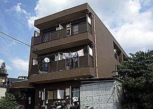 ハイライズ大蔵 2階の賃貸【東京都 / 町田市】