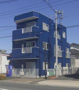ロイヤルヒルズ忠生 1階の賃貸【東京都 / 町田市】