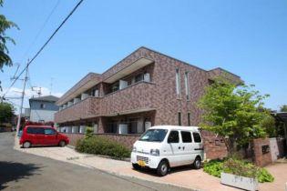 東京都町田市玉川学園5丁目の賃貸アパート