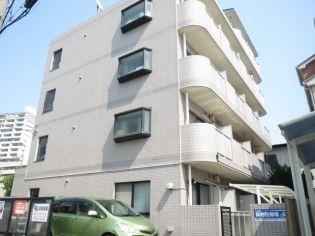 神奈川県相模原市南区相模大野5丁目の賃貸マンション