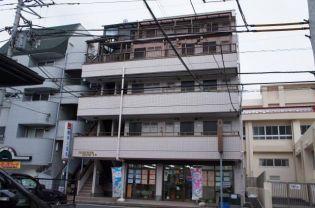グロブナーハウス寺町 4階の賃貸【東京都 / 八王子市】