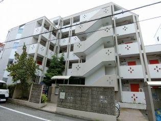 パークヴィラ千人町 4階の賃貸【東京都 / 八王子市】