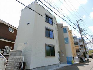 東京都八王子市子安町1丁目の賃貸アパート