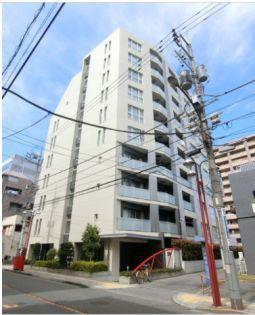 アーバンスタイル立川 5階の賃貸【東京都 / 立川市】