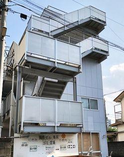 元本郷レジデンス 2階の賃貸【東京都 / 八王子市】