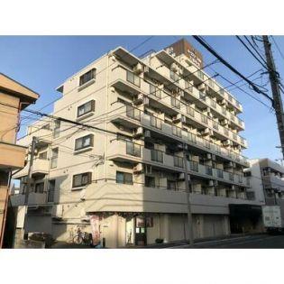 ホーユウコンフォルト大和中央 4階の賃貸【神奈川県 / 大和市】