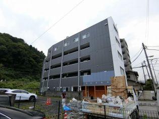 東京都八王子市高尾町の賃貸マンション