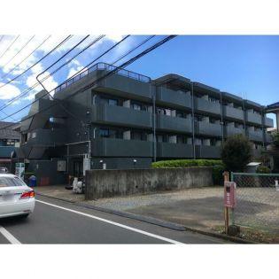 東京都国立市西1丁目の賃貸マンション
