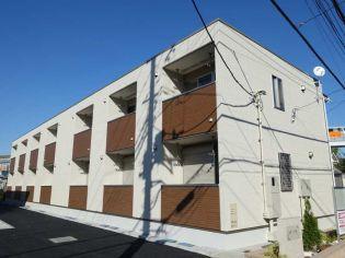 東京都八王子市大塚の賃貸アパート