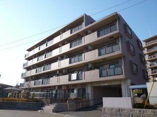 東京都多摩市和田の賃貸マンション