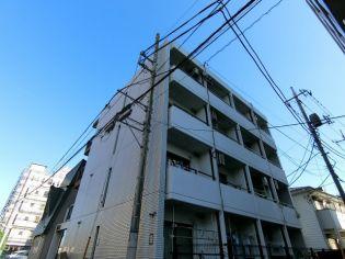 東京都八王子市子安町1丁目の賃貸マンション