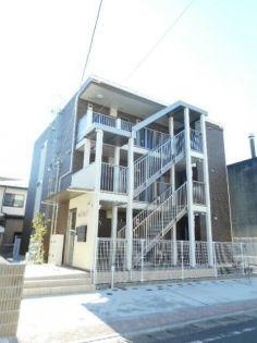 メゾン・ド・ラペ 1階の賃貸【神奈川県 / 相模原市南区】