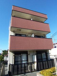 東京都昭島市緑町5丁目の賃貸マンション