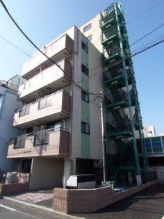 レジデンスエヌワン 2階の賃貸【東京都 / 立川市】