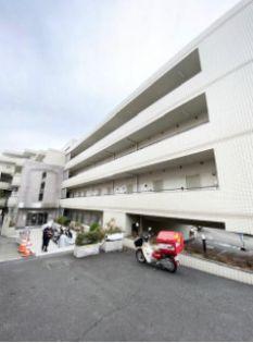 共立リライアンス八王子2A棟 1階の賃貸【東京都 / 八王子市】