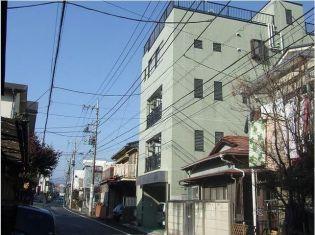 東京都八王子市日吉町の賃貸マンション