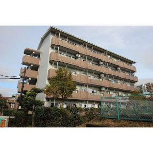 東京都八王子市別所1丁目の賃貸マンション