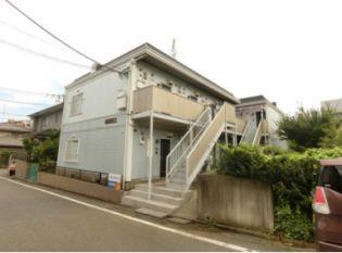 東京都八王子市松木の賃貸アパート