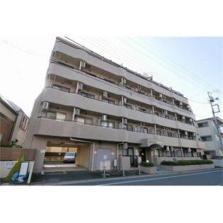 アーバンヒルズ西八王子第2 4階の賃貸【東京都 / 八王子市】