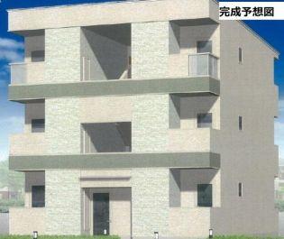 ベルク 1階の賃貸【神奈川県 / 大和市】