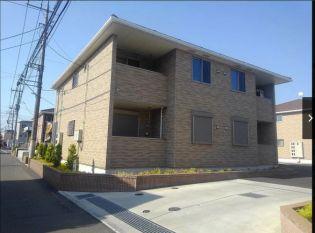 東京都八王子市横川町の賃貸アパート