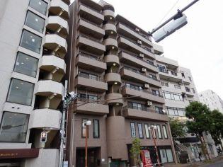 アムール町田 6階の賃貸【東京都 / 町田市】